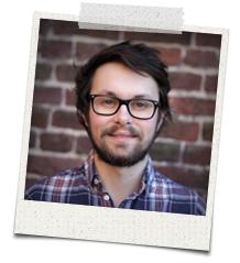 Adrien Dutoit - Infographiste