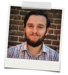 Antoine Nantois - Animateur de la bio