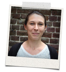 Diane Mazuel - Directrice