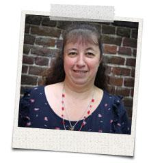 Séverine Degallaix - Assistante