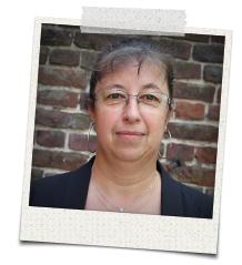 Séverine Bouhour - Assistante