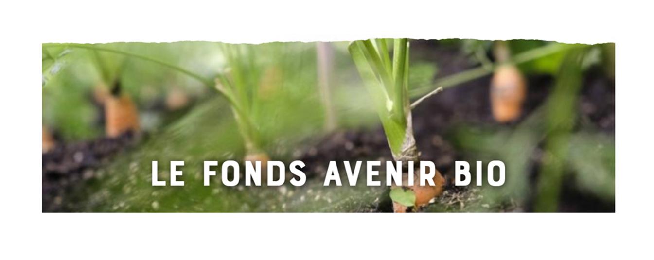 L'appel à projets fonds avenir bio 2019 est lancé !