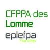 Logo EPLEFPA Lomme