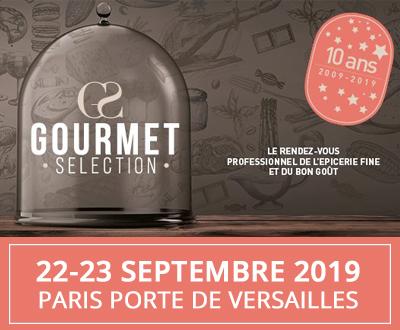 Gourmet-selection