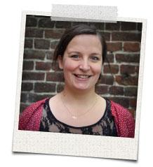 Claire Coulaud - Responsable filières