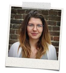 Sophie Mélique - Animatrice de la bio