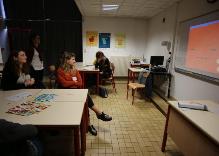 Atelier Anti Gaspi de l apres midi 2