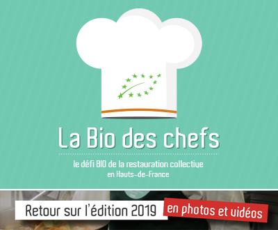 Biodes-chefs