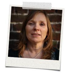 Cathy Gautier -