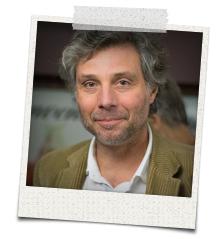 Grégoire Dupont -
