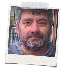 Mario Buscemi -