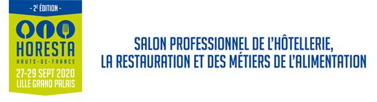 📅 27 – 29 Septembre 2020 | Salon Horesta Lille Grand Palais