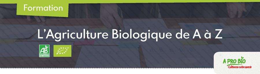 📅 10 mars |Formation «Les clés pour débuter en bio» Saint-André-lez-Lille