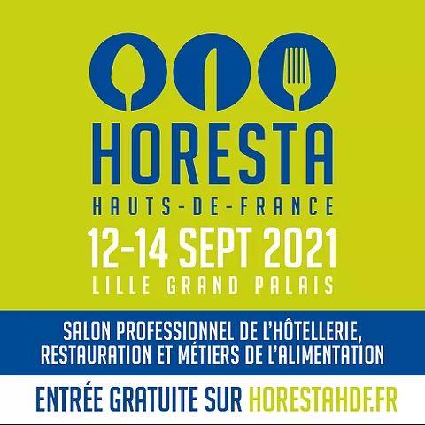 📅 10 au 12 octobre 2021 |  Horesta