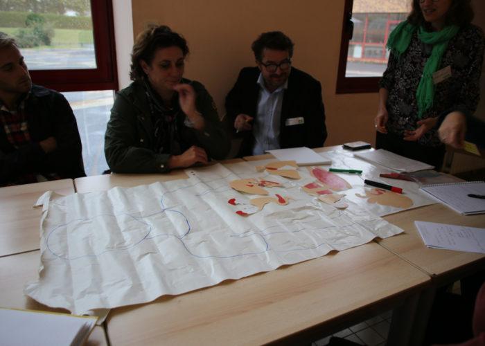 Atelier de l apres midi sur les perturbateurs endrocriniens (2)