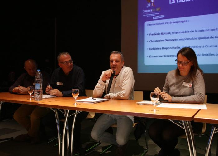 Christophe Demayer responsable qualité de la Ville d'Amiens